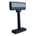 Дисплей покупателя Posua LPOS-VFD - USB Белый